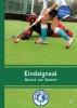 Gerard van Gemert ,De Hockeytweeling Eindsignaal - dyslexie uitgave