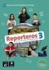 ,Reporteros 3 Tekstboek