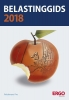 Insurance  Ergo ,Belastinggids 2018