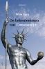 Wim Jurg ,De bekentenissen van Constantijn