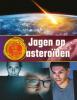 Ruth  Owen ,Jagen op Asteroïden