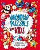 ,<b>Vakantie puzzels voor kids</b>
