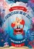 ,Wondere wereld pop-up - Avontuur in de zee