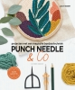 <b>Julie  Robert</b>,Punch Needle & Co