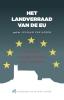 Juliaan Van Acker ,Het landverraad van de EU