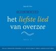 Sytze de Vries ,Het liefste lied van overzee Deel 2