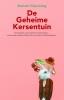 <b>Marieke  Nijmanting</b>,De Geheime Kersentuin