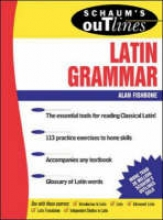 Fishbone, Alan Schaum`s Outline of Latin Grammar