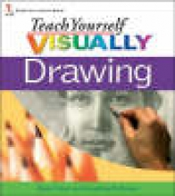 Fisher, Dean Teach Yourself Visually Drawing