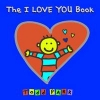 Parr, Todd,The I Love You Book