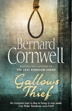 Cornwell, Bernard Gallows Thief