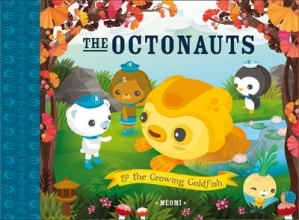 Meomi Octonauts and The Growing Goldfish