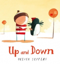 Jeffers, Oliver Up and Down