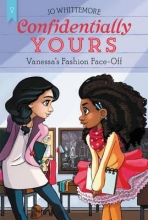 Whittemore, Jo Vanessa`s Fashion Face-Off