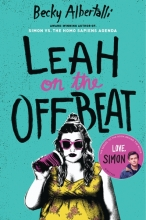 Albertalli, Becky Leah on the Offbeat