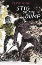 Clive King,   Edward Ardizzone Stig of the Dump
