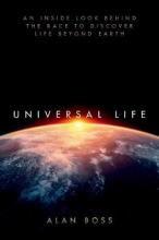 Alan (Research Staff Member, Research Staff Member, Department of Terrestrial Magnetism, Carnegie Institution) Boss Universal Life