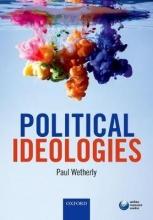 Paul (Reader in Politics, Reader in Politics, Leeds Beckett University) Wetherly Political Ideologies