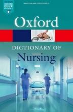 A. Martin, Elizabeth Dictionary of Nursing