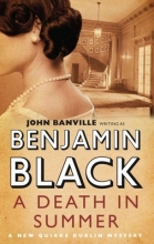 Black, Benjamin A Death in Summer