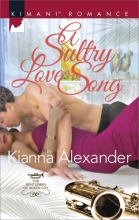 Alexander, Kianna A Sultry Love Song
