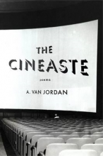 A. Van Jordan The Cineaste