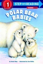 Ring, Susan Polar Bear Babies
