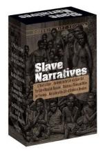 Dover Slave Narratives Boxed Set