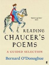 Chaucer, Geoffrey Reading Chaucer`s Poems