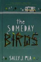 Pla, Sally J. The Someday Birds