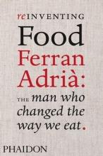 Andrews, Colman Reinventing Food