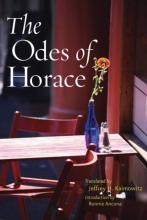 Horace The Odes of Horace