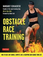 Schlachter, Margaret Obstacle Race Training