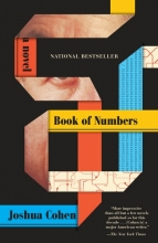 Cohen, Joshua Book of Numbers
