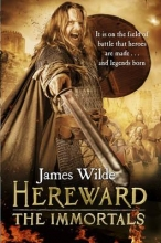 Wilde, James Hereward: The Immortals