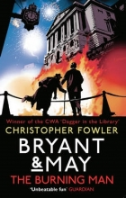 Fowler, Christopher Bryant & May - The Burning Man