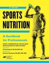 Christine Rosenbloom,   Christine Karpinski Sports Nutrition
