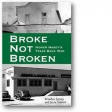 Spivey, Broadus A. Broke, Not Broken