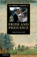 The Cambridge Companion to `Pride and Prejudice`