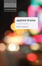 Nicholson, Helen Applied Drama