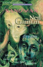 Gaiman, Neil The Sandman 3