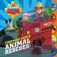 Fireman Sam`s Animal Rescues!