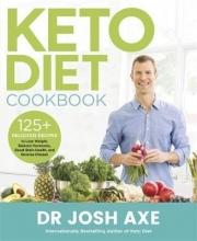 Dr Josh Axe Keto Diet Cookbook