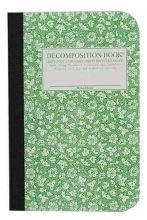 Parsley Pocket-Size Decomposition Book