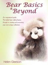 Helen (University of Manchester, UK) Gleeson Bear Basics & Beyond