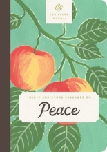 Thirty Scripture Passages on Peace