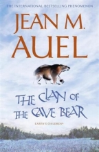 Jean M.  Auel The Clan of the Cave Bear