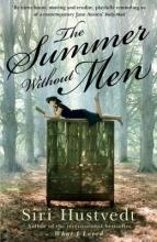 Hustvedt, Siri Summer without Men