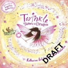 Holabird, Katharine Twinkle Tames a Dragon