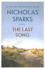 Sparks, Nicholas The Last Song